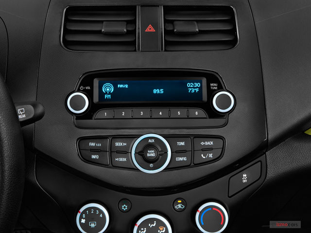 Auxiliary Input For Stock Stereo Audio Navigation