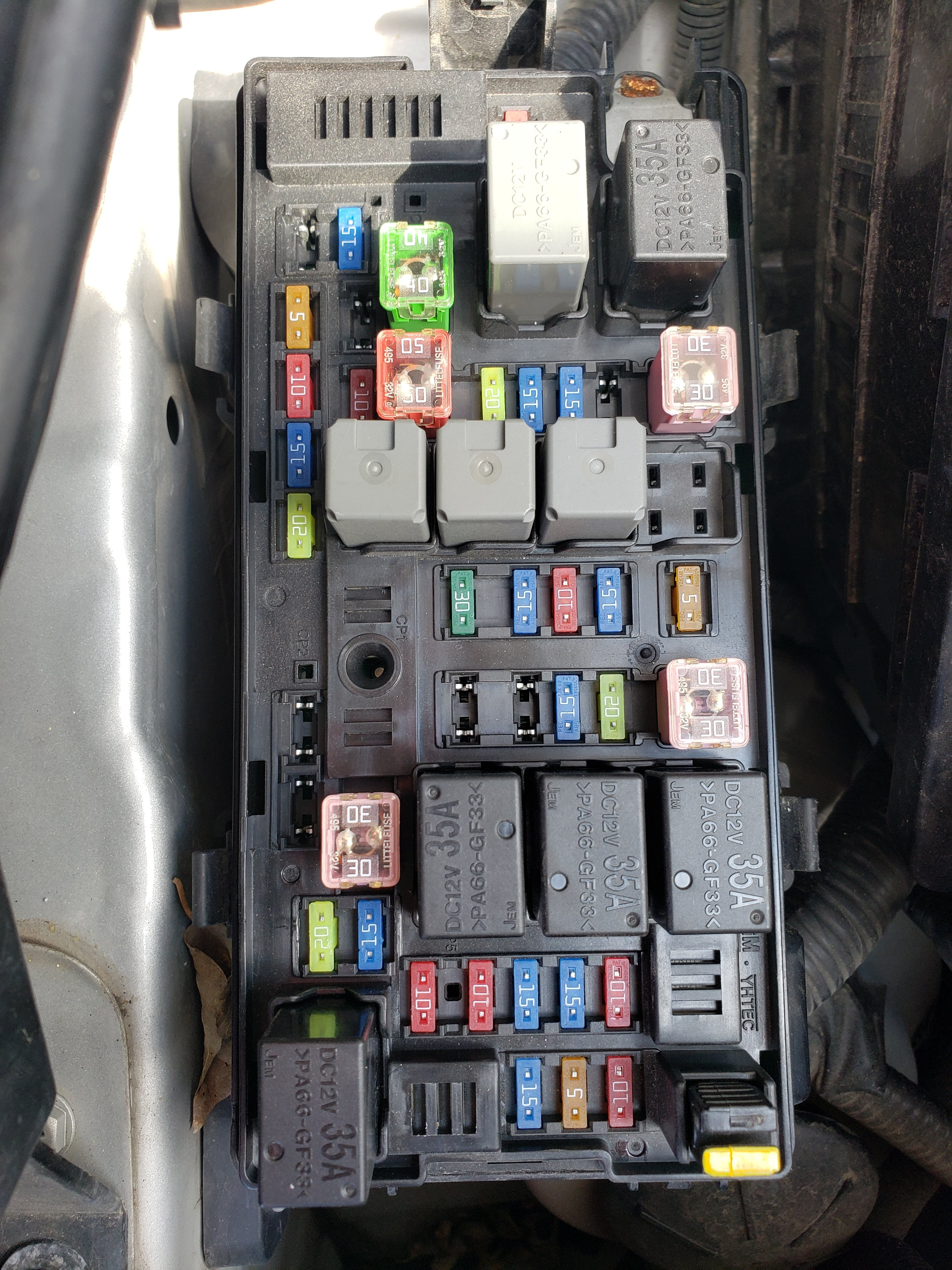 A/C   Climate Control   Chevy Spark Forum